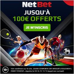 Netbet Sport fr