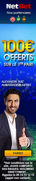 Netbet.fr
