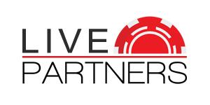 LivePartners logo